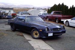 TheCruiseWagon 2000 Pontiac Trans Am