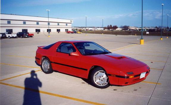 Another 88TurboII 1988 Mazda RX-7 post... - 2687290