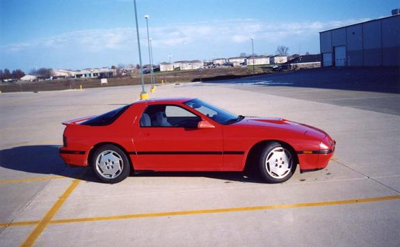 Another 88TurboII 1988 Mazda RX-7 post... - 2687292
