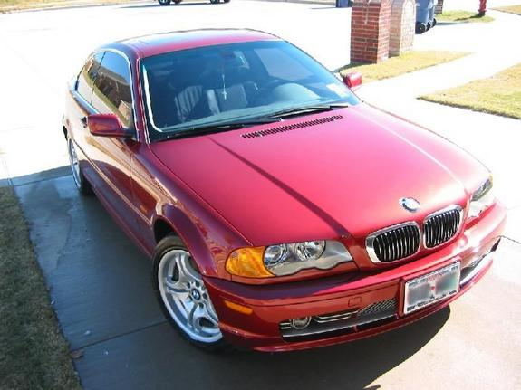 Another dan330 2001 BMW 3 Series post... - 2688726