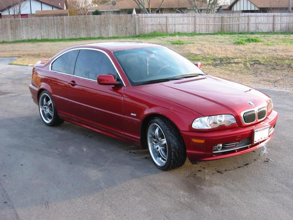 Another dan330 2001 BMW 3 Series post... - 2688739