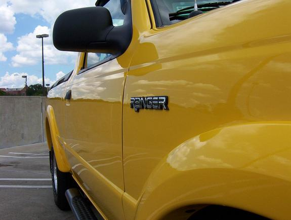 Another gatorblue92 2002 Ford Ranger Regular Cab post... - 2686882