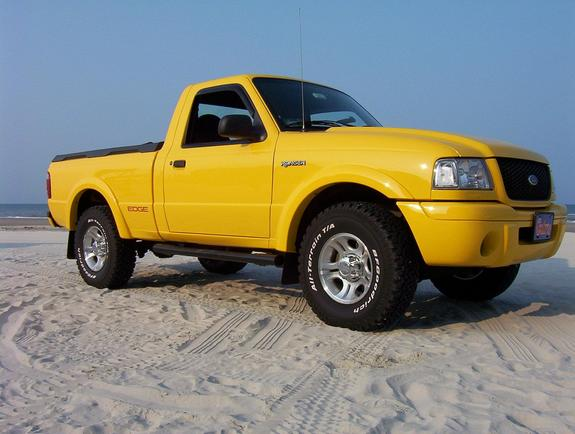 Another gatorblue92 2002 Ford Ranger Regular Cab post... - 2686918