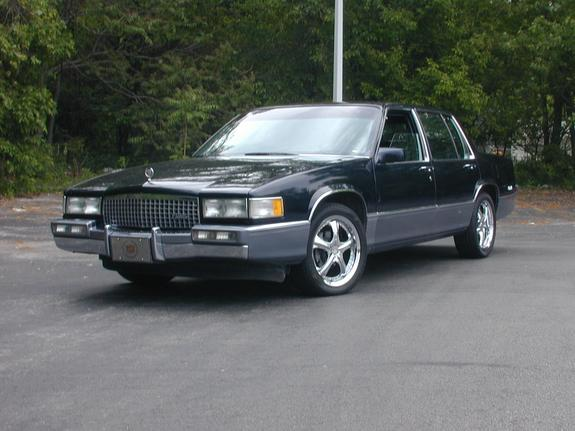 nakilliac 1990 cadillac deville specs photos. Cars Review. Best American Auto & Cars Review