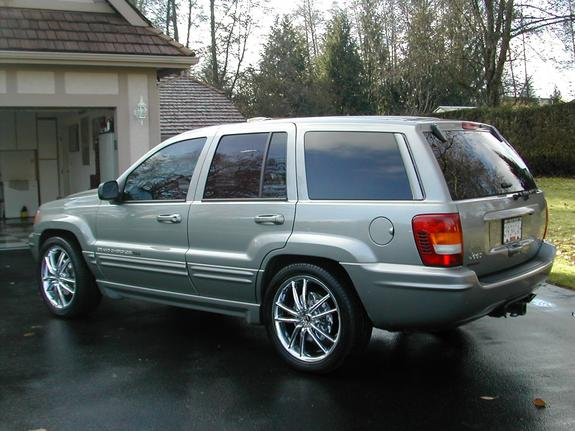 Another darrendilley2002 2002 Jeep Grand Cherokee post   1932568 by