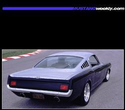 Another elpimpe 1966 Ford Mustang post... - 2699757