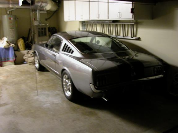 Another elpimpe 1966 Ford Mustang post... - 2699803