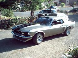 Another elpimpe 1966 Ford Mustang post... - 2699807