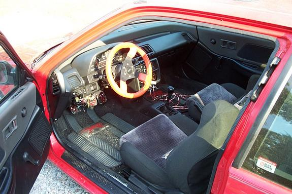 Another FstHatchin90 1990 Honda Civic post... - 2700799