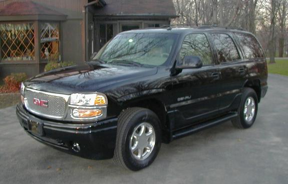 denaliondubs 2002 gmc yukon specs photos modification info at cardomain. Black Bedroom Furniture Sets. Home Design Ideas