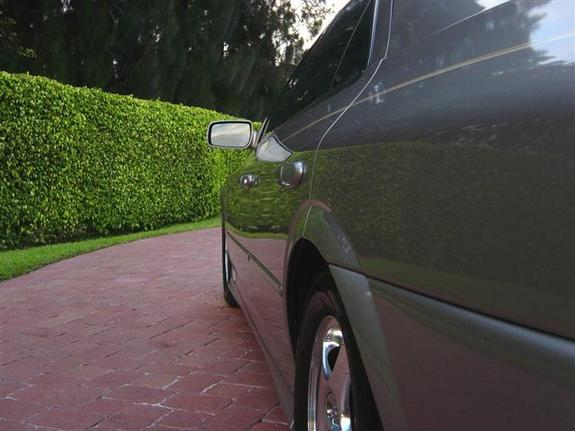 Another rg02miami 2000 Lincoln LS post... - 2704921