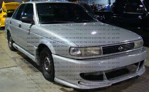 Another EnOkOp 1994 Nissan Sentra post... - 2704932