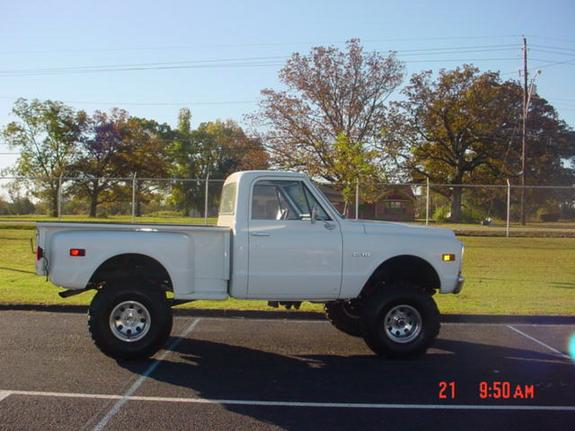 raviolio's 1969 Chevrolet C/K Pick-Up