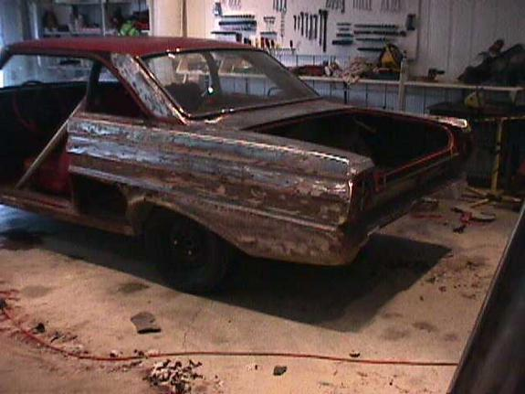 Another 65falcon 1965 Ford Falcon post... - 2706227