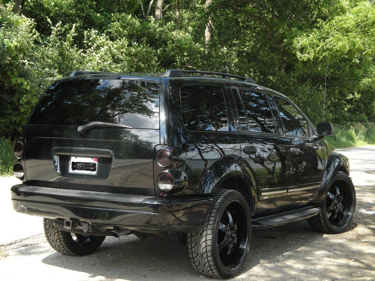 mayhemz2405 2005 dodge durango specs photos modification info at cardomain. Black Bedroom Furniture Sets. Home Design Ideas