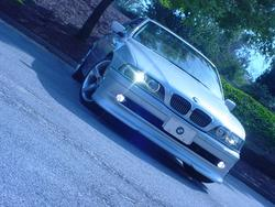 bimmerzs 2001 BMW 5 Series