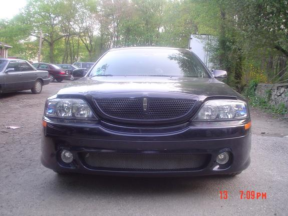 Another propa2g1 2001 Lincoln LS post... - 2710989