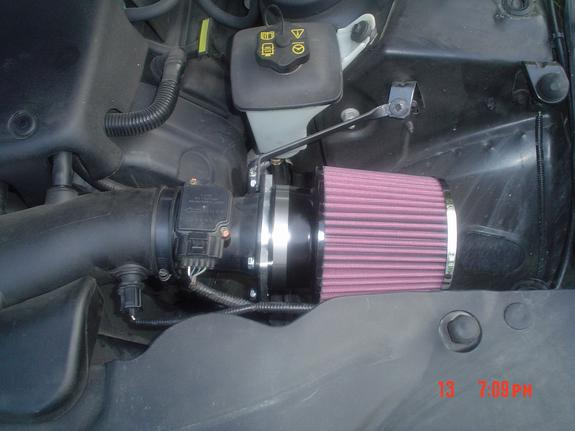 Another propa2g1 2001 Lincoln LS post... - 4659982