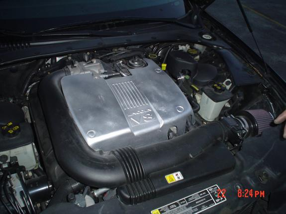Another propa2g1 2001 Lincoln LS post... - 4660482