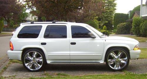 anthony co2003 1999 dodge durango specs photos. Black Bedroom Furniture Sets. Home Design Ideas