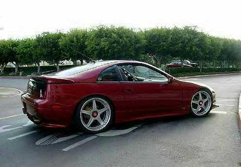 Z_nation's 1990 Nissan 300ZX