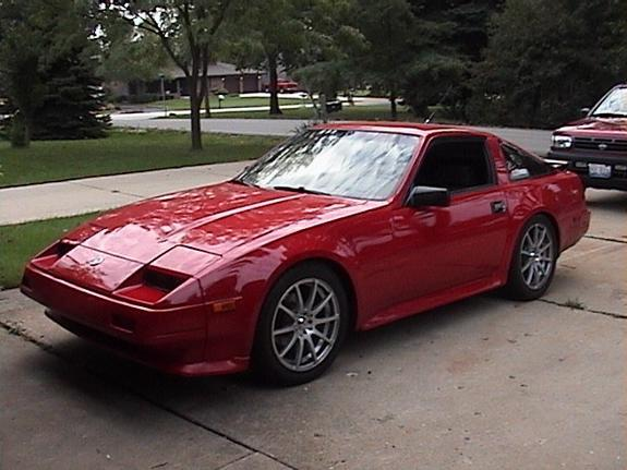 Z_nation 1990 Nissan 300ZX 2716685