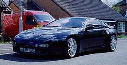 Z_nation 1990 Nissan 300ZX 2716777