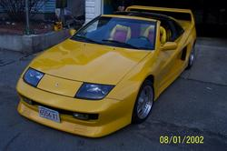Z_nation 1990 Nissan 300ZX 2716780