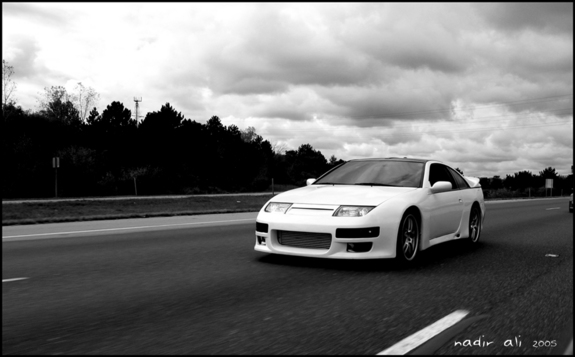 Z_nation 1990 Nissan 300ZX 2716911