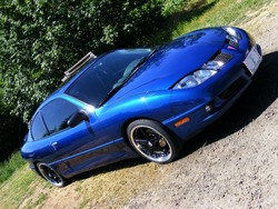 Timbas 2003 Pontiac Sunfire