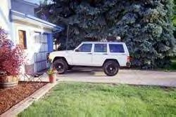 Another 1989JEEP 1992 Jeep Cherokee post... - 2717469
