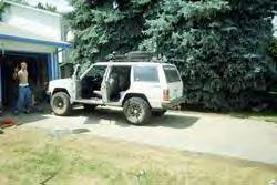 Another 1989JEEP 1992 Jeep Cherokee post... - 2717470