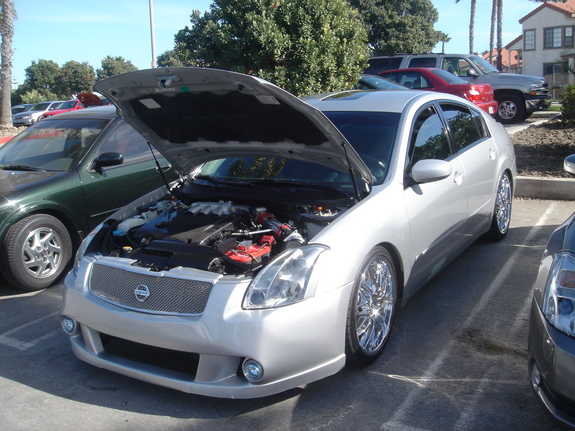 Another jsmithsole 2004 Nissan Maxima post... - 2721555