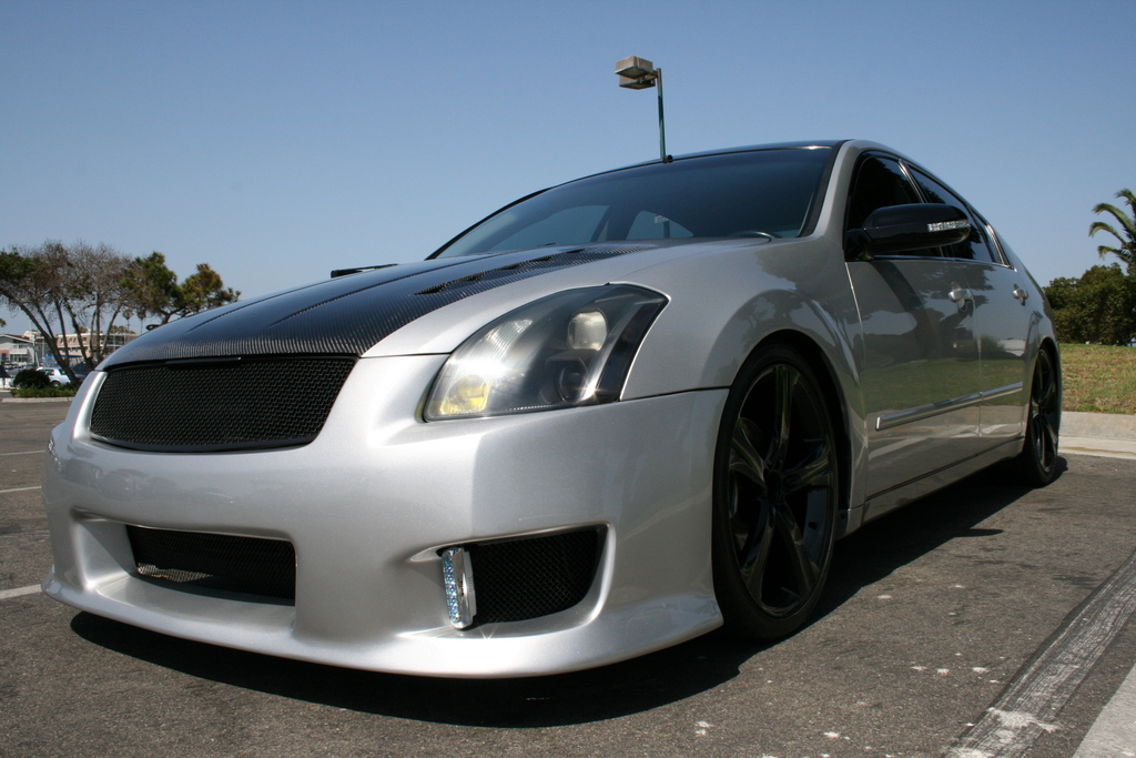 Jsmithsole 2004 Nissan Maxima Specs Photos Modification Info At