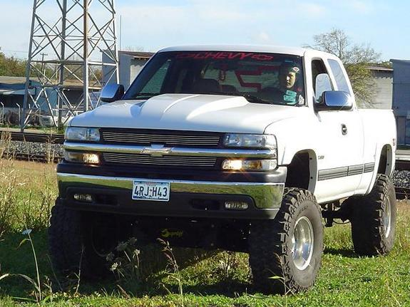 2004 Chevrolet Silverado 1500 Regular Cab