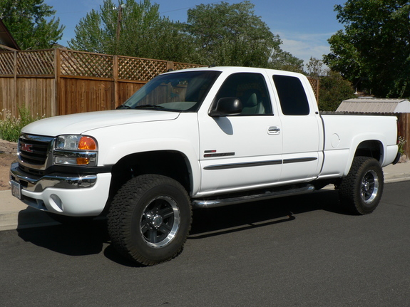 Another fscmembers 2004 Chevrolet Silverado 1500 Regular Cab post... - 2722537