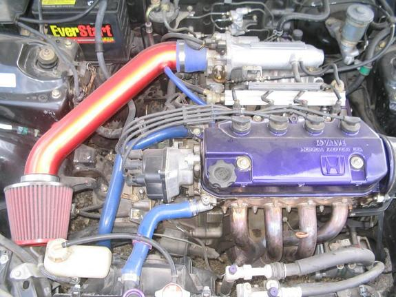 Another lrod3000 1994 Honda Civic post... - 2724118