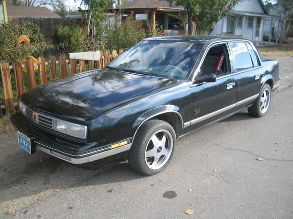 Another lrod3000 1987 Oldsmobile Calais post... - 2724331