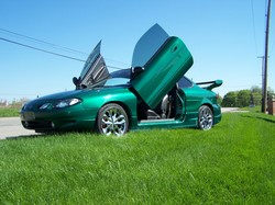 chipszx2 2002 Ford ZX2