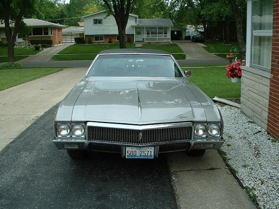 Another Misfit276 1970 Buick Riviera post... - 2728939