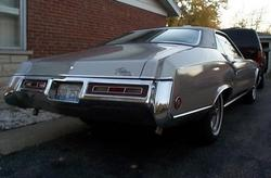 Another Misfit276 1970 Buick Riviera post... - 2728951