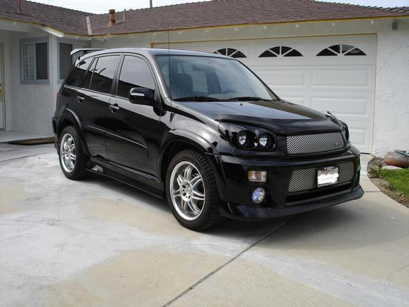 Rav4 Off Road Modifications >> xxRAV4Jxx 2001 Toyota RAV4 Specs, Photos, Modification Info at CarDomain