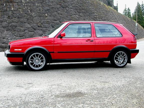 Another pdxgti8v 1991 Volkswagen GTI post... - 2734305