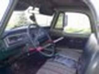 lamcanadian 1969 Dodge D150 Club Cab 2735626