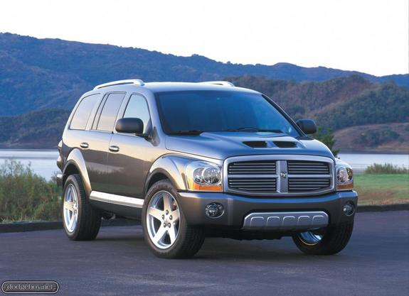 Another Q8Durango 2002 Dodge Durango post... - 2737583