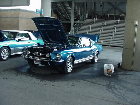Another stangmania 1966 Ford Mustang post... - 2739531