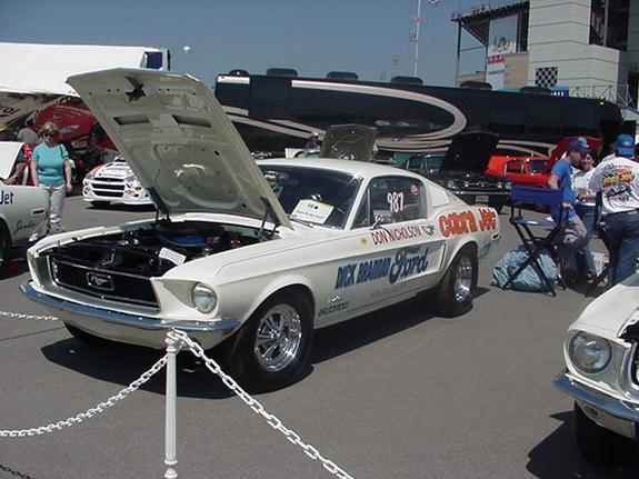 Another stangmania 1966 Ford Mustang post... - 2739543