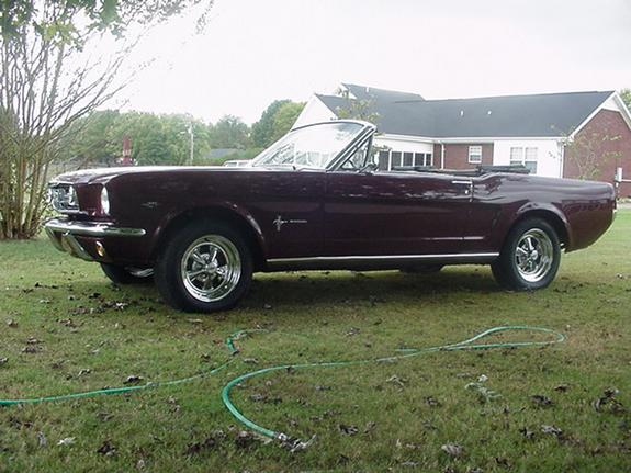 Another stangmania 1966 Ford Mustang post... - 2739636