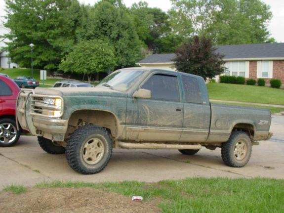 Another Z71Chris 1997 Chevrolet C/K Pick-Up post... - 2740867