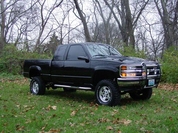 Another Z71Chris 1997 Chevrolet C/K Pick-Up post... - 2740871
